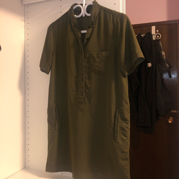 Topshop Dresses & Skirts - Topshop T-Shirt Dress